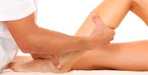 behandeling met fysiotherapie