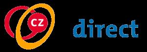 CZ Direct zorgverzekering logo