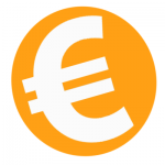 Geld - Goedkoopste zorgverzekering euroteken
