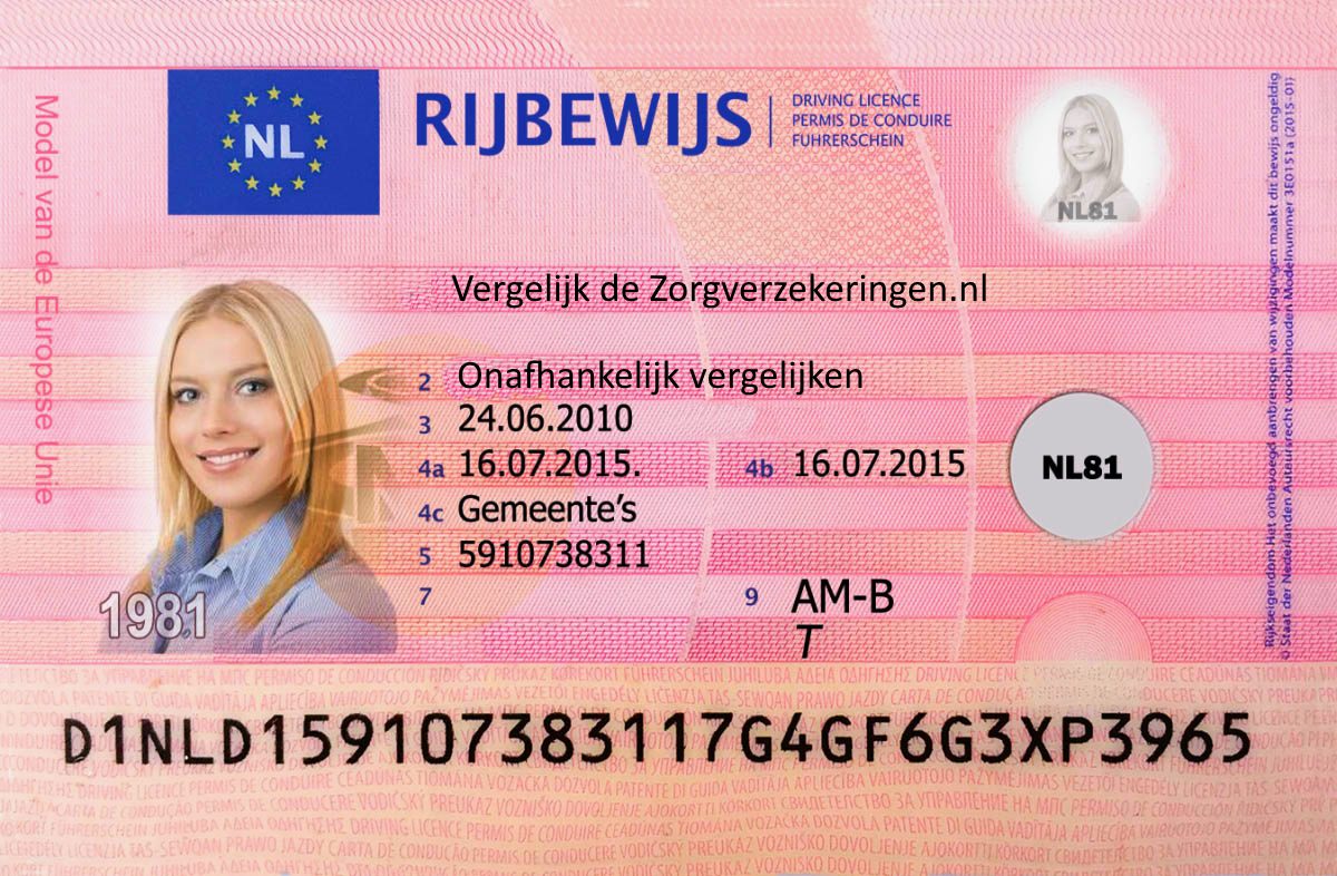18 en je rijbewijs halen